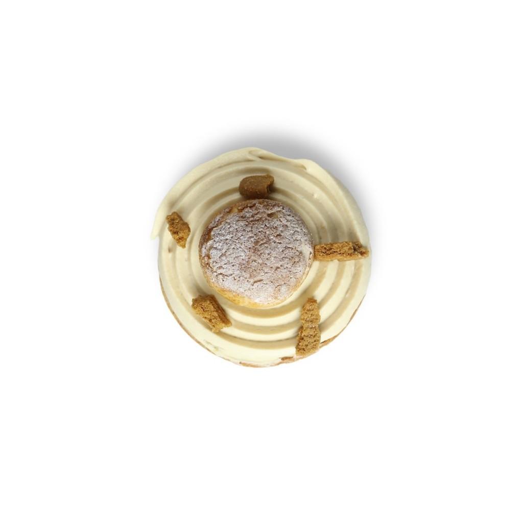 Spiralette Tatin Spéculoos
