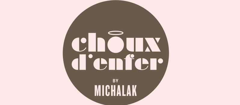 Les chics et gourmands Choux d'enfer by Michalak